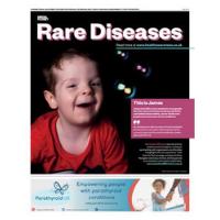 Rare Disease Campaign (Media Planet) at World Orphan Drug Congress 2021