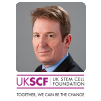 Brendon Noble | Chief Scientific Officer | UK Stem Cell Foundation » speaking at Orphan Drug Congress