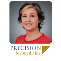 Esther Mahillo | Executive Director Operational Strategy | Precision for medicine » speaking at Orphan Drug Congress