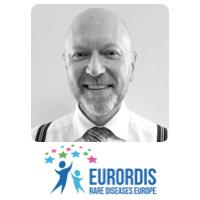 Matt Bolz-Johnson | ERN & Healthcare Advisor | EURORDIS » speaking at Orphan Drug Congress