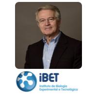 Manuel Carrondo | Director | iBET: Instituto de Biologia Experimental e Tecnológica » speaking at Orphan Drug Congress