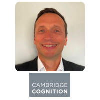 Rich Cooper | Chief Commercial Officer | Cambridge Cognition Ltd » speaking at Orphan Drug Congress