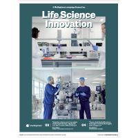 Life Sciences (UK) Campaign (Mediaplanet) at World Orphan Drug Congress 2021