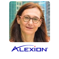 Martine Zimmermann   Global Head Of Regulatory Affairs   Alexion Pharmaceuticals » speaking at Rare Disease Day