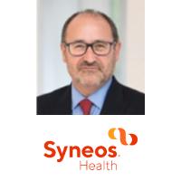 Javier Jimenez   EVP RWE & Late Phase   Syneos Health » speaking at Rare Disease Day