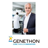 Frederic Revah   Chief Executive Officer   Genethon » speaking at Rare Disease Day