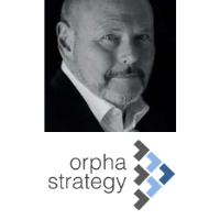 David Schwicker   Principal, Founder   ORPHA Strategy Consulting » speaking at Rare Disease Day