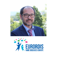 Mr Simone Boselli   Director   EURORDIS » speaking at Rare Disease Day