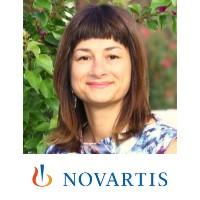 Gorana Capkun   Head Rwe Enablement   Novartis Oncology » speaking at Rare Disease Day