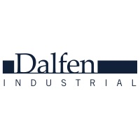 Dalfen Industrial at Home Delivery World 2021