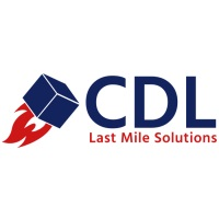 CDL Last Mile Solutions at Home Delivery World 2021