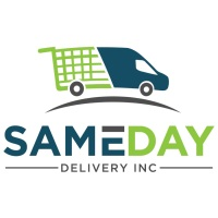 Same Day Delivery Inc. at Home Delivery World 2021