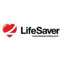 LifeSaver Mobile at Home Delivery World 2021