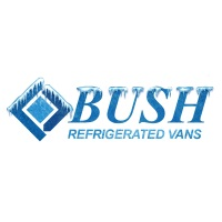 Bush Refrigerated Vans at Home Delivery World 2021