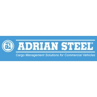 Adrian Steel Company, exhibiting at Home Delivery World 2021