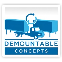 Demountable Concepts Inc at Home Delivery World 2021
