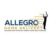 Allegro Home Delivery at Home Delivery World 2021