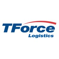 TForce at Home Delivery World 2021
