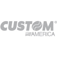 Custom America, Inc at Home Delivery World 2021