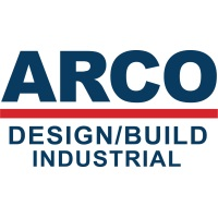 ARCO Design/Build Industrial at Home Delivery World 2021