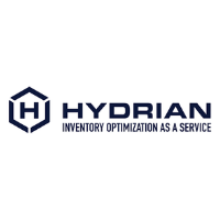 Hydrian at Home Delivery World 2021