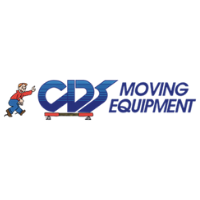 CDS Moving Equipment at Home Delivery World 2021