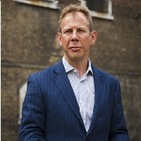 Oliver Johnson at Gigabit Access 2021