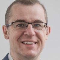 Marcin Grochociński, Technology & Innovation Director, INEA S.A.