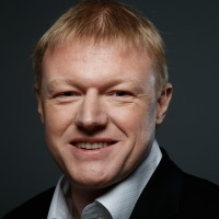 Gilles Bourdon at Gigabit Access 2021