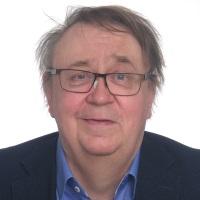 Helge Tiainen at Gigabit Access 2021
