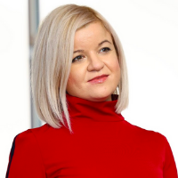 Elena Panova at Gigabit Access 2021