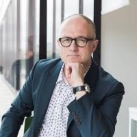 Andrew Collinson at Gigabit Access 2021