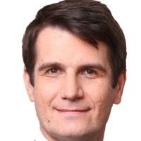 Wiktor Barcicki at Gigabit Access 2021