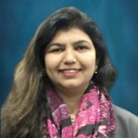 Khaudeja Bano   Executive Medical Director, Combination Product Safety Head   Amgen » speaking at World Drug Safety Congres