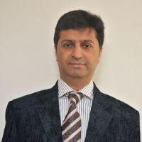 Vipin Sethi