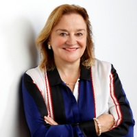 Christina Bisschops-Kaltenbach   Global Head International Pharmacovigilance, Safety Risk Management   F. Hoffmann-La Roche Ltd » speaking at World Drug Safety Congres