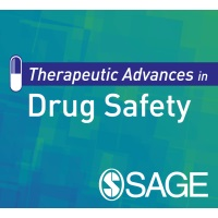 SAGE Publishing at World Drug Safety Congress Europe 2021