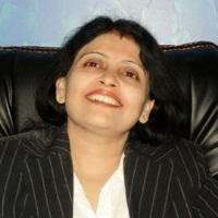 Nibedita Rath   Scientific Director   Open Source Pharma Foundation » speaking at World Drug Safety Congres