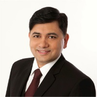 Aitzaz Khan   Global Safety Lead   Argenx » speaking at World Drug Safety Congres