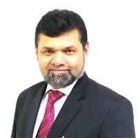 Muhammad Ashar Naeem   Global Director and head of Pharmacovigilance and Medical Affairs Department   Jamjoom Pharma » speaking at World Drug Safety Congres