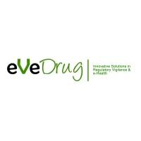 eVeDrug at World Drug Safety Congress Europe 2021