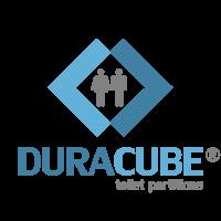 Duracube Toilet Partitions at EduTECH 2021