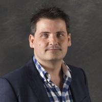 David Linke at EduTECH 2021