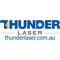 Thunder Laser Australia at EduTECH 2021