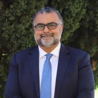Tayyeb Shah