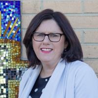 Josephine Blackley at EduTECH 2021