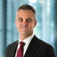 Andrew Smith, Chief Executive Officer, Educational Services Australia