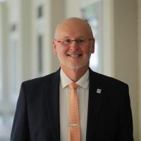 Andrew Pierpoint, President, Australia Secondary Principals Association