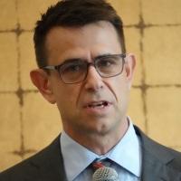 Sean Gallagher | Director, Centre for the New Workforce | Swinburne University of Technology » speaking at EduTECH