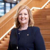Susan Elliott AM at EduTECH 2021